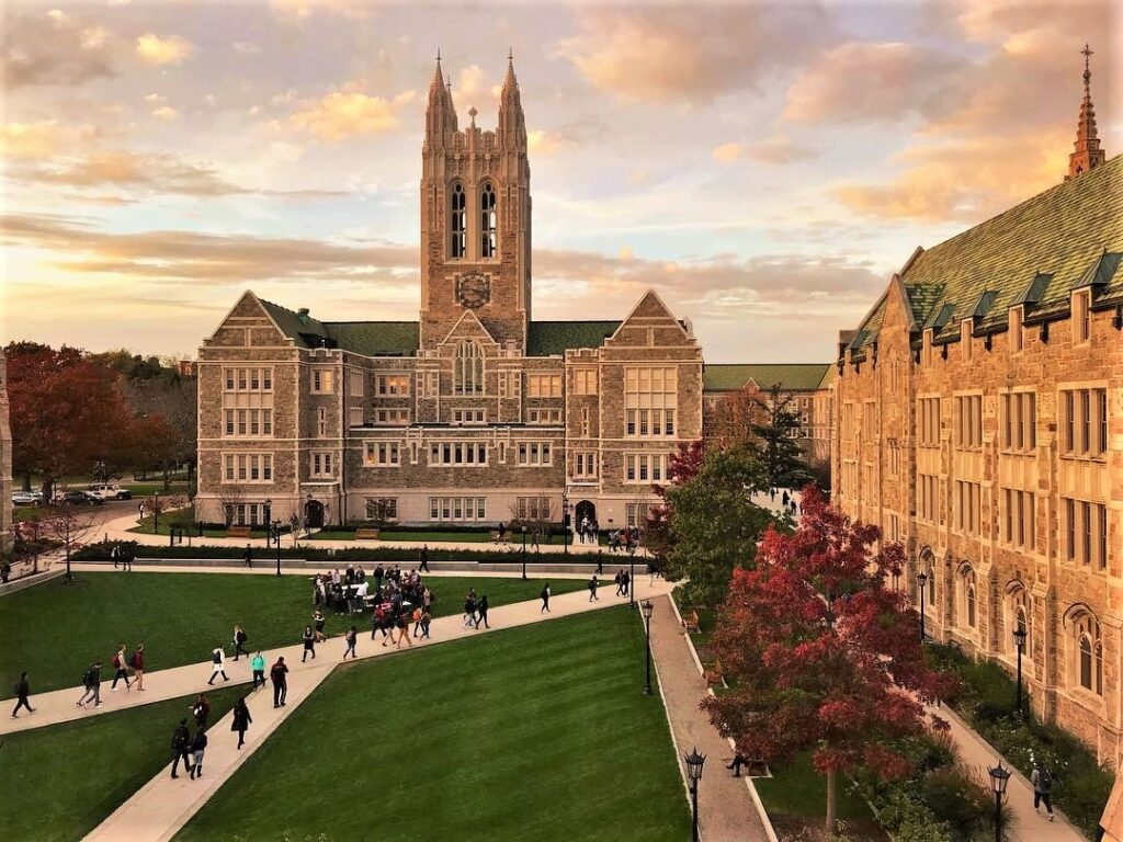 Boston College officials seized union fees from electrician Ardeshir Ansari's paycheck at the behest of SEIU bosses, even after he had informed them that such fees violate his religious beliefs.