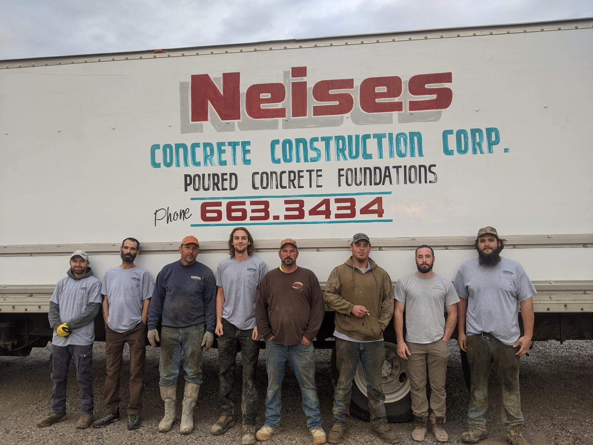 Foundation staff attorneys are defending Neises Concrete Construction Corp. workers' unanimous call to free themselves from the coercive reign of IKORCC union bosses